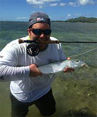 Light Tackle Fishing - Keawe Adventures