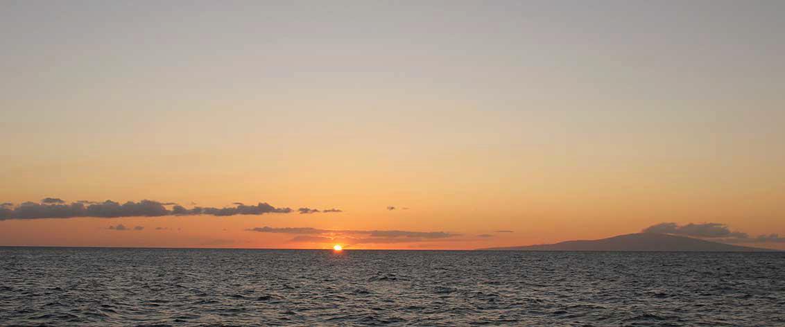 Dinner Cruises and Sails on Maui