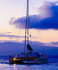 List of all Sunset Sails & Cruises and Tours in Hawaii.