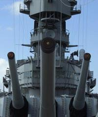 On Oahu (2B) Pearl Harbor,  AZ Memorial, Punchbowl - Polynesian Adventure Tours