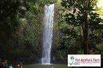 Travel Blog #73 - Kayaking Wailua River To Secret Falls With Ali'i Kayaks