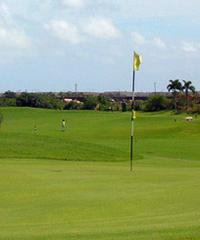 Reserve a tee time at the Coral Creek Golf Course.