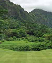 Reserve a Tee Time at the Ko'olau Golf Club.