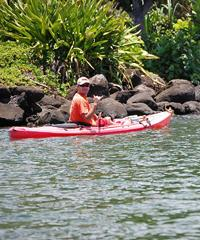 Kayak Rental - 5 Hours