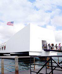From Maui - 7M - Pearl Harbor/Mini Circle Island - Aloha Sunshine Tours