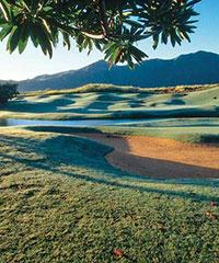 Reserve a Tee Time at the Mauna Kea Golf Course