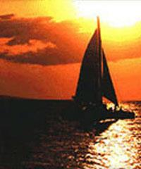 Sunset Mai Tai Sail - MaiTai' Catamaran