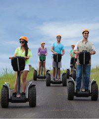 The Segway Mala Pua 90 Min