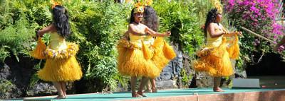 Travel Blog #146 - A Day At The Polynesian Cultural Center