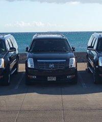 Maui Chauffeur Services