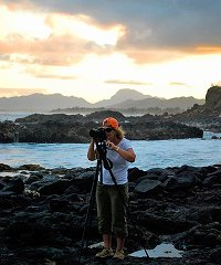 2- Drive and Hiking Tour - Kauai Photo Tours