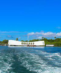 From Kauai - 2K Day At Pearl Harbor