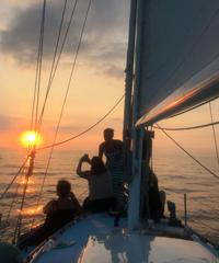 Sunset Sail 2.25 Hours