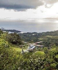 KoOlina Oahu Circle Island Exp Landing