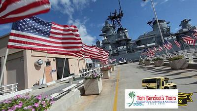 # 66-A Pearl Harbor Remembered