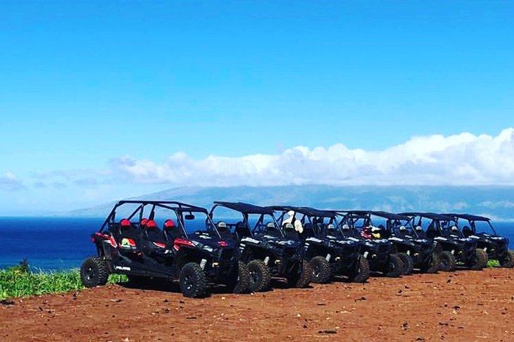 Maui Off-Road Adventures Lahaina