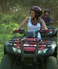 ATV Tours and Adventures