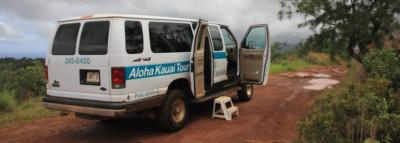 Travel Blog #086 - 4x4ing Kauai with Aloha Kauai Tours (By Jake)