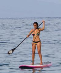 Semi-Private Surf / SUP Lesson