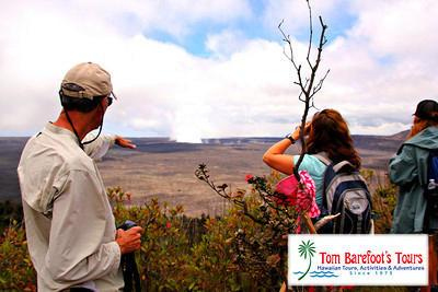 Hiking Tours are Educational and Fun
