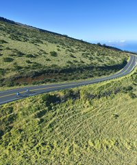 Bike Summit Deluxe Day Tour - Bike Maui-Haleakala Bike Co.