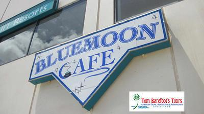 Blue Moon Restaurant in Kihei