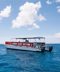 Glass Bottom Boat - Hawaii Glass Bottom Boat