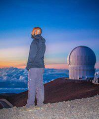 Mauna Kea Sunrise Private Tour