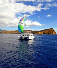 Morning Molokini Trip - Four Winds