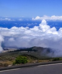 Haleakala Alii Summit Day Tour