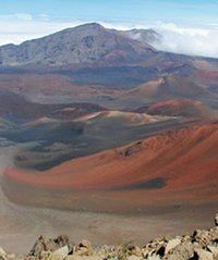 Haleakala Eco Tours - Reserve a tour with one of the exclusive providers of Tours to the top of the