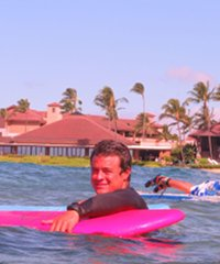 Kaui's Ultimate Group Surf Lesson