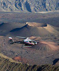 Reserve the Maui Spirit (Aprx 50 minutes) with Maverick Aviation.