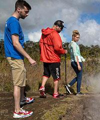 Reserve the Discover Volcano Country with Hawaii Forest and Trail.