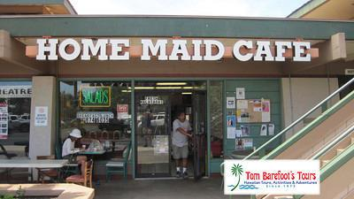 Home Maid Cafe