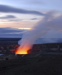 Book the Deluxe Volcano Tour with Kailani Tours Hawaii