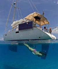Kainani Maui Sailing Charters