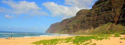 Kauai Beach Guide