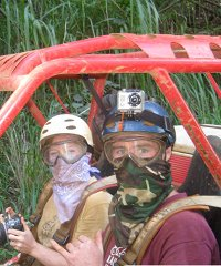 3 Hour Koloa Plantation Tour - Kauai ATV Tours