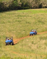 Ultimate Ranch Tour - Kipu Ranch Adventures