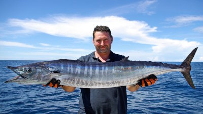 Kona Big Game Fishing Tournaments