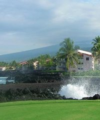 Make reservations for the Kona Country Club