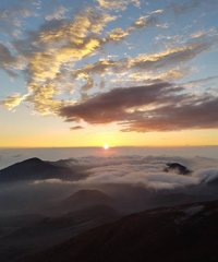 Haleakala Ranch Sunrise Tour