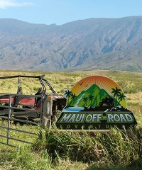Maui Off-Road ATV Adventure in Kaupo Ranch,or Lahaina Hawaii