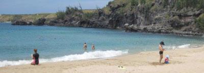 Makuleia Beach