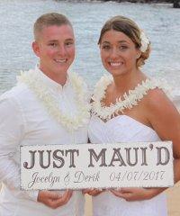Simply Maui'd