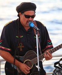 Island Rhythms Sunset -Lahaina
