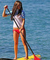 Private & Semi Private SUP Lesson