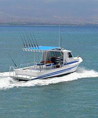 Share Boat (Pamela)