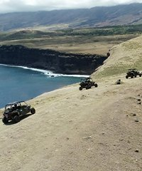 Kaupo Ranch 2 Hour UTV Tour - Maui Off-Road Adventures